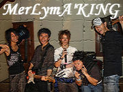 MerLymA'KING