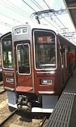 阪急京都線特急の歴史