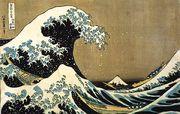 ドビュッシーの交響詩「海」
