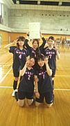 MRSA☆ソフトバレーチーム