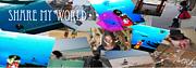 share my world