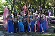 Lilas 〜Tribal Belly Dance〜