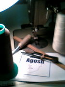 Agosh 京王線柴崎の古着屋