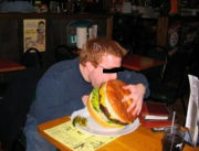 ハンバーガー大好きっ!