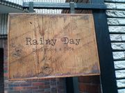 Rainy Day Bookstore & Cafe
