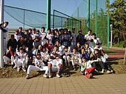 中央大学理工軟式野球倶楽部