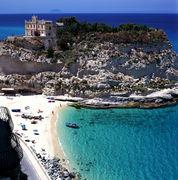 地中海を旅しよう!