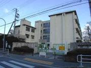 美座小学校・宝塚中学校