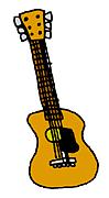 保育でギターしよう会♪