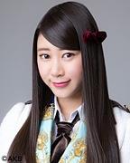 【SKE48】井田玲音名【6期生】