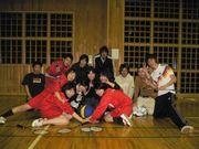 03年卒 倉敷天城高校 3−4
