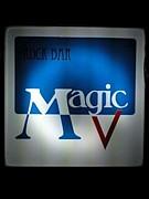 Rock Bar Magic V
