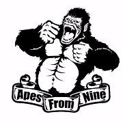 耕史朗(Apes From Nine)