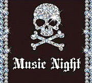 Live『Music Night』