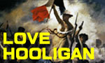 LOVE HOOLIGAN