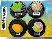 和菓子を楽しく作ろうの会