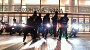 Tokyo United Crew (Racing)!