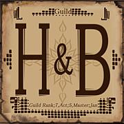 猟団【Hedges&Butler】
