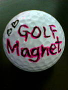 Mag+Golf−部