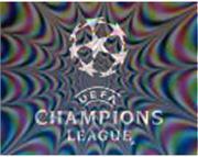 UEFA CHAMPIONS LEAGUE 闇観戦