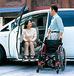 福祉車両/自操用・介護用