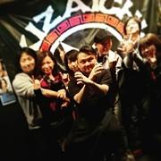 KIZAICHI THRASHERS