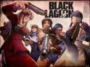 BLACK LAGOON好き