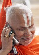 インドで携帯コンテンツのお仕事