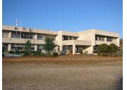 大津町立菊阿中学校
