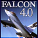FALCON4.0で蒼空を制す!