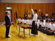 新潟県高校弓道OB会