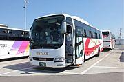 観光バスの集いIN信州