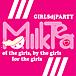 MilkTea -dj event-