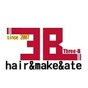 「3B」 Hair&Make Artist Team
