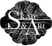 Skate and Art