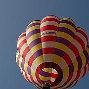 宮崎大学気球部