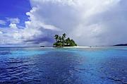 ジープ島の会