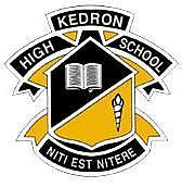 Kedron State High