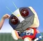 仮面ハライターを応援する会