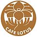 CAFE LOTUS 南堀江