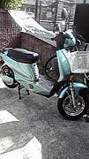 電動バイクに乗りたい