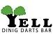 Dining Darts Bar 「YELL」