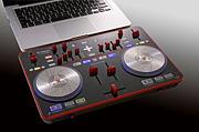 VESTAX ベスタクス Typhoon DJ