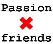 passion×friends