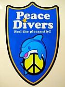 ☆Peace Divers☆
