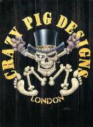 CRAZY PIG DESIGNS