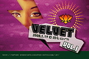 VELVET【BELLY DANCE】
