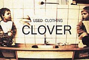 CLOVER(used clothing)