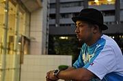 DJ RYO-Z (REALIZE/element)