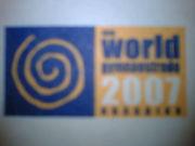 世界体操祭